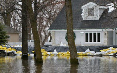 In or Out of the High-Risk Flood Area, Everyone Needs Flood Insurance